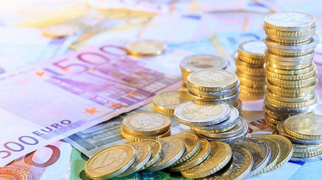 Almanya`nın bütçe fazlası 2022`ye doğru daralacak