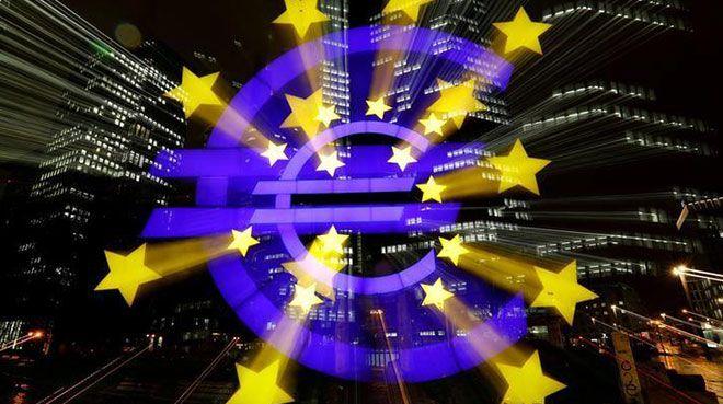 AB, Euro Bölgesi için büyüme tahminini düşürdü