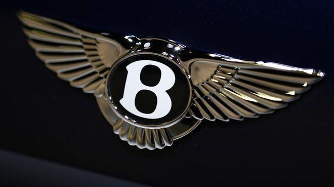 Lüks otomobil üreticisi Bentley yeniden kara geçti