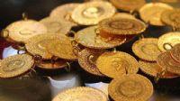 Gram altın 410 lirayı gördü