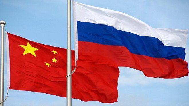 Rusya-Çin ilişkileri güçleniyor