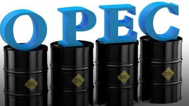 OPEC`in petrol üretimi eylülde arttı
