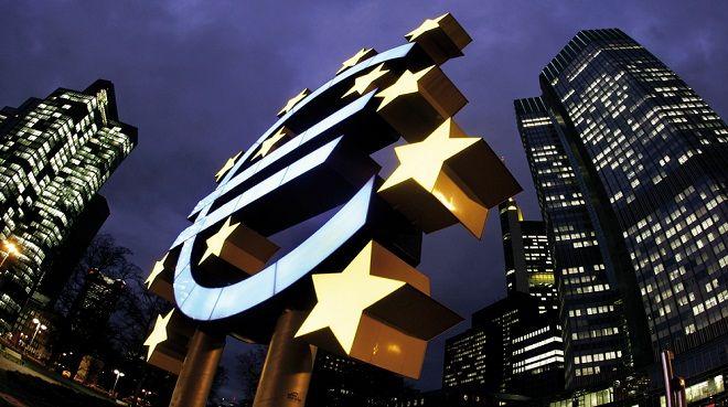 ECB tahvil al�mlar�n� yava�latt�