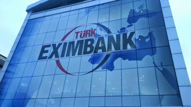 İhracat kredilerinin yarısı Eximbank`tan