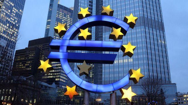 Euro Bölgesi`nde ekonomik faaliyet 4 ayın düşüğünde