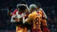 Galatasaray borsada da şov yaptı