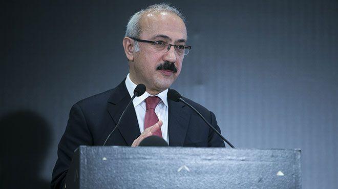 Bakan Elvan: Yatırımcılar artık kurum kurum dolaşmayacak