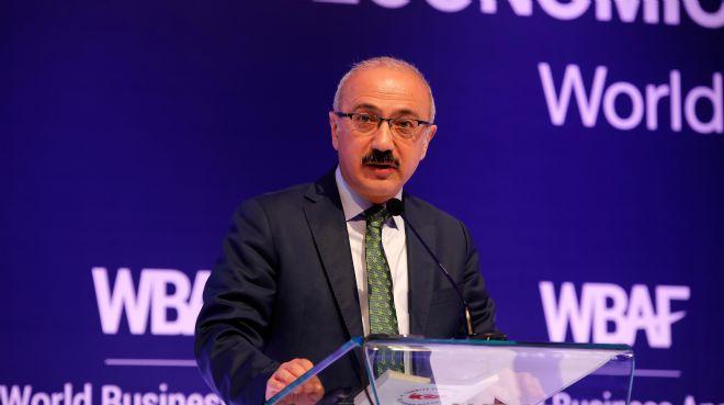 Türkiye`de kişi başı start-up yatırımı 1.3 dolar seviyesinde