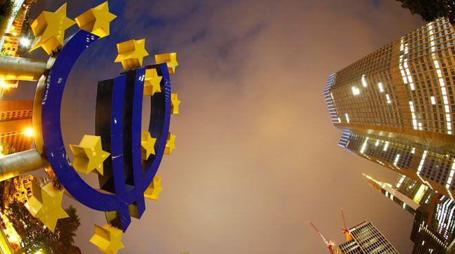 Euro B�lgesi`nde enflasyon h�z kesti