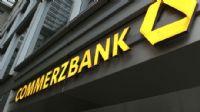 Commerzbank CEO`su Zielke istifa etti
