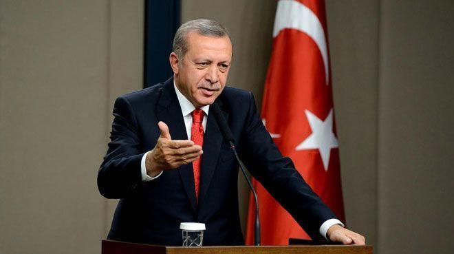 Erdoğan: Prim ve vergi desteği 2018`de devam edecek
