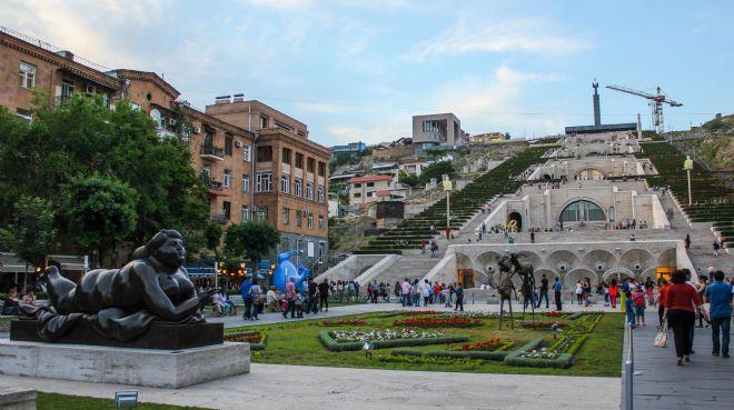 Ermenistan ekonomisi zor günler yaşıyor - Türkiye'nin bir numaralı ...