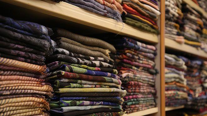 Tekstil ihracatında hedef, Cumhuriyet tarihi rekoru