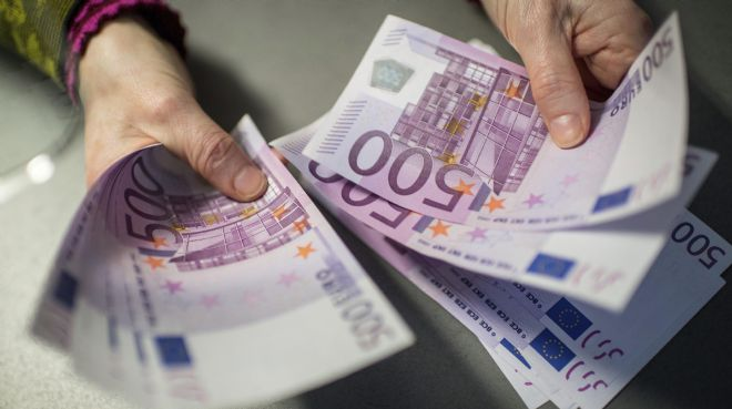 Euroya geçmek artık daha zor
