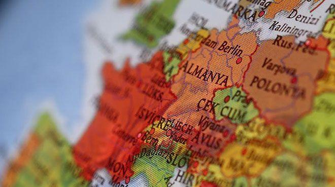 Almanya`da sanayi üretimi eylülde düştü