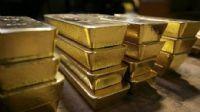 Altın bazlı yatırım fonlarına girişte rekor kırıldı
