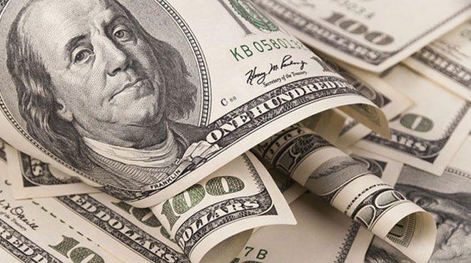 Dolar haftanın ilk gününde kaç lira?