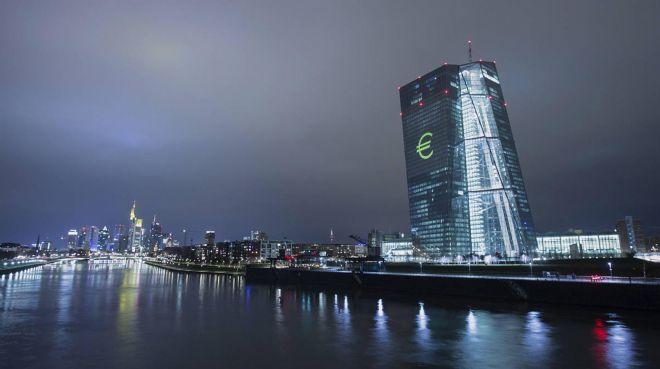 ECB Başkan Yardımcılığı için yarış gelecek hafta başlayacak