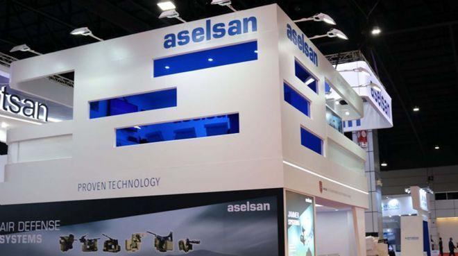 Aselsan`ın işlem sırası geçici olarak kapatıldı