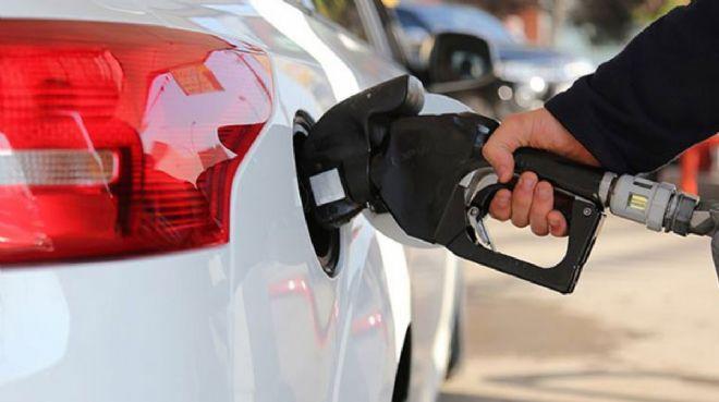 Petrol ithalatı mayıs ayında azaldı