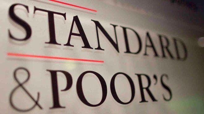 S&P`den Çin`e not şoku!