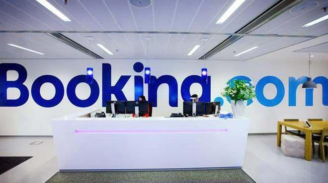 Booking.com`dan flaş Türkiye açıklaması