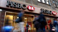 HSBC`den flaş karar! 35 bin kişinin işten çıkarılması için düğmeye bastı