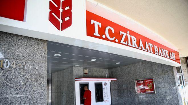 Ziraat Bankası`ndan düşük faizli kredi
