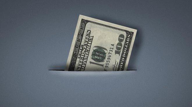 Dolar 2.32`nin alt�nda
