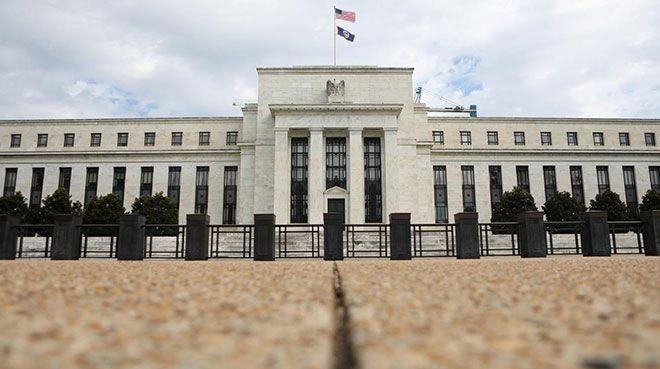 `Fed`in faiz indirimi ekonomik yavaşlamayı engelleyemeyecek`