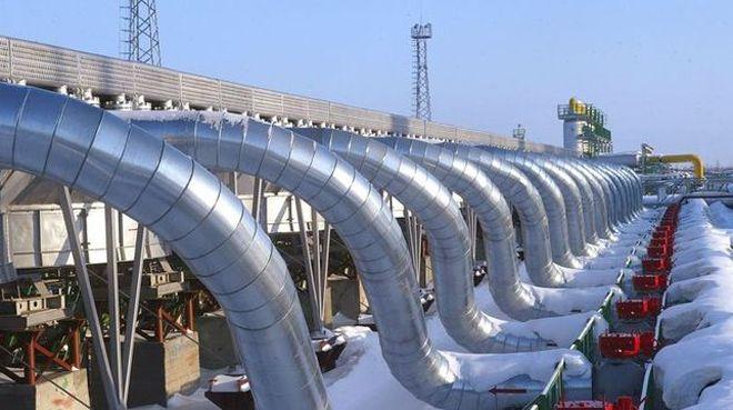`Doğal gaz ikinci enerji kaynağı olacak`
