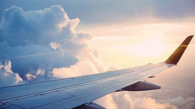 İç hat uçuşları 1 Haziran`da yeniden başlıyor