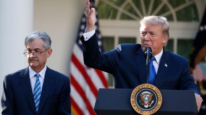 Capital Alpha: Fed Trump`ın hedefi olabilir
