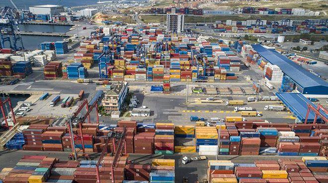Kocaeli`nin ihracatını otomotiv ve kimya sırtlıyor