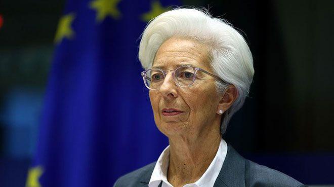 Lagarde: GSYH`de düşüş öngörüyoruz