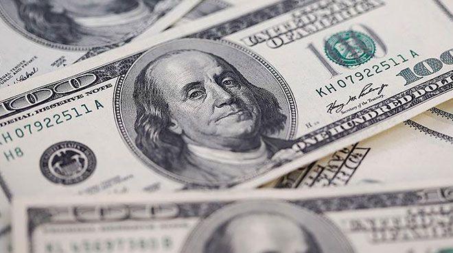 Kısa vadeli dış borç martta 119,4 milyar dolar oldu