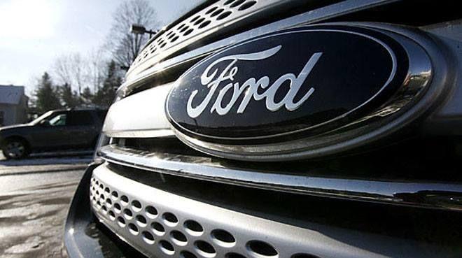 Ford Otosan �retimi durdurdu