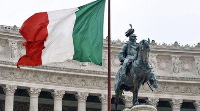 AB Komisyonu`ndan İtalya`ya ret