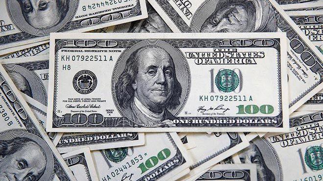 `Küresel borç 184 trilyon dolara ulaştı`
