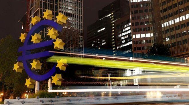 Euro bölgesi hizmet PMI haziranda düştü