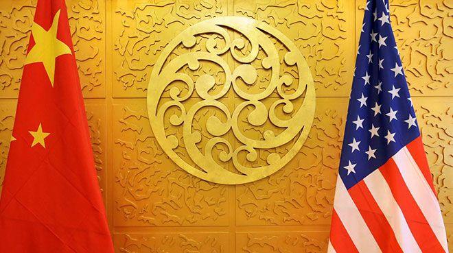 `Çin-ABD ticari sürtüşmeleri herkes için çok zararlı`