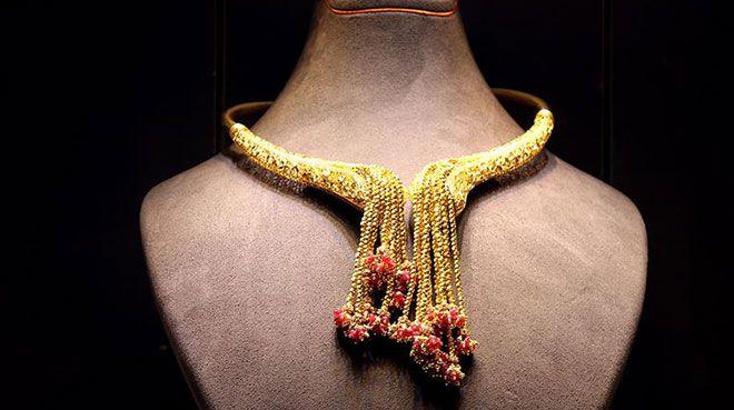 Mücevher ihracatı 2019`da 7,2 milyar dolara ulaştı