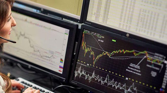 Piyasalar sektörel güven endekslerine odaklandı