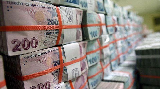Hazine`den 1 milyar 948 milyon liralık kira sertifikası ihracı