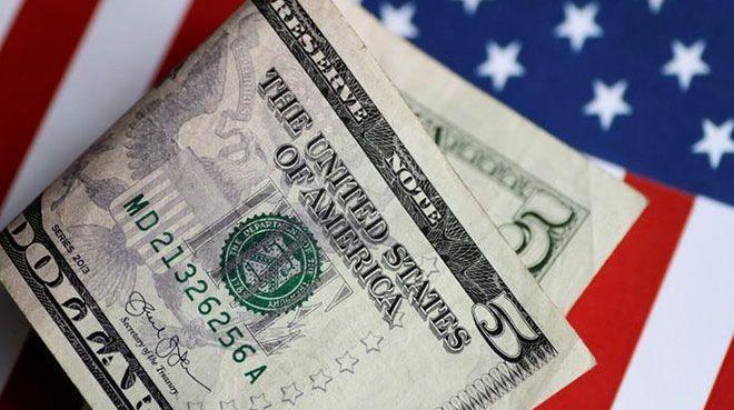 ABD 2012`den sonraki en büyük bütçe açığını verdi