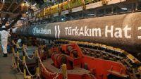 TürkAkım`dan Avrupa`ya 1,3 milyar metreküp gaz taşındı