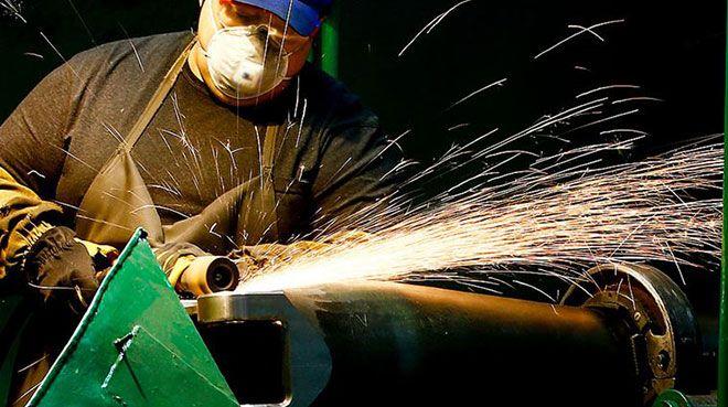 Almanya`da imalat PMI 11 yılın en düşüğünde