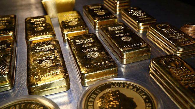 Global altın talebi yükseldi