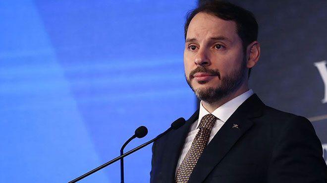 Bakan Albayrak banka ücret ve komisyonlarının sınırlandırılmasını değerlendirdi
