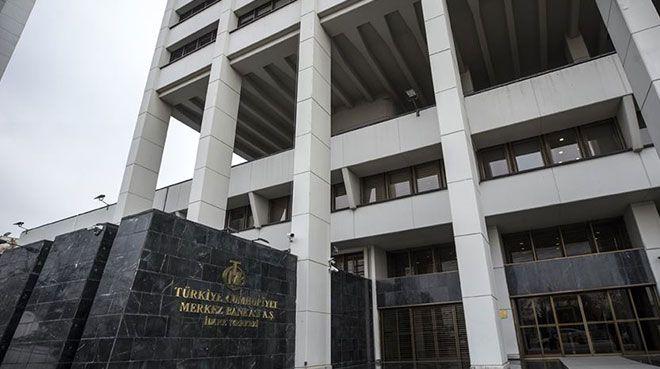 TCMB`nin politika faizini sabit tutması bekleniyor
